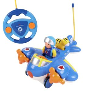 Avion MGM jouet