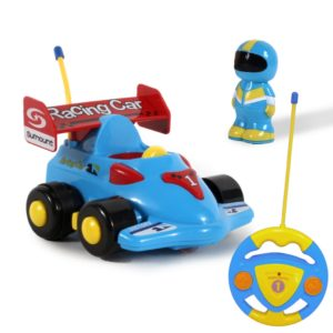 voiture de course MGM jouet