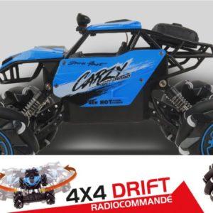 4x4 drifting horizontal
