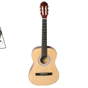 guitare sèche