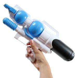 pistolet à eau