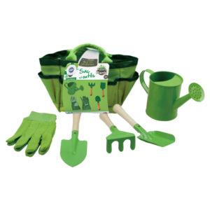 sac set jardinage