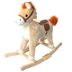 cheval à bascule nos marques MGM jouet