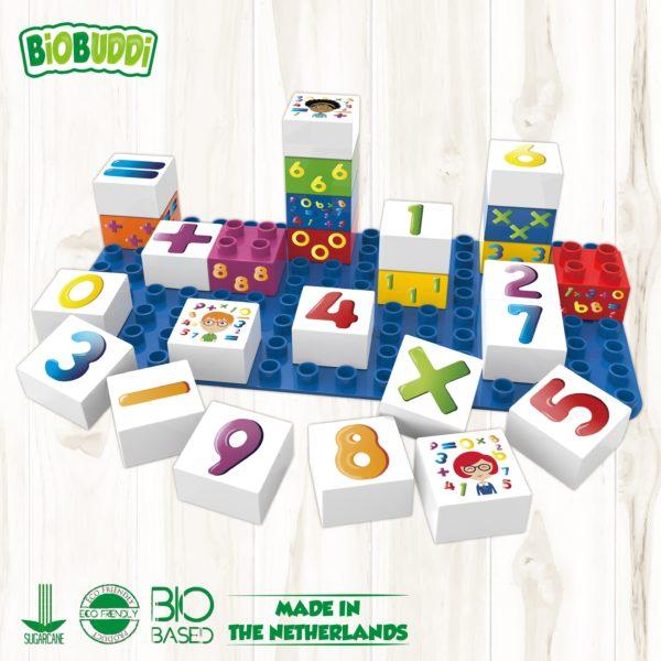 biobuddi numéros nos marques MGM jouet