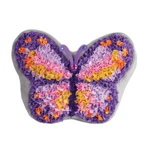 coussin papillon ORB