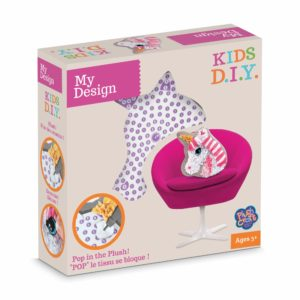 coussin licorne ORB nos marques MGM jouet