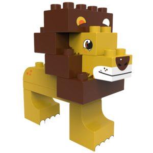biobuddi lion savanna