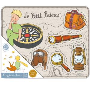puzzles citations le petit prince