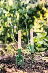 Outils et jardin